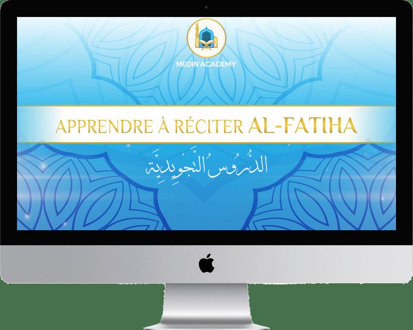 Formation Gratuite Récitation Al-Fatiha